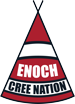 Enoch Cree Nation Logo