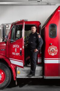 Fire Department - Enoch Cree Nation